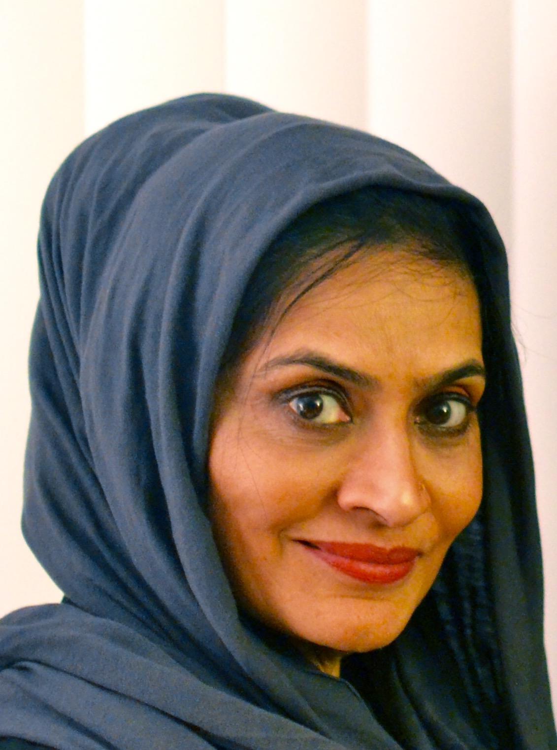 Dr. Yasmeen Khan
