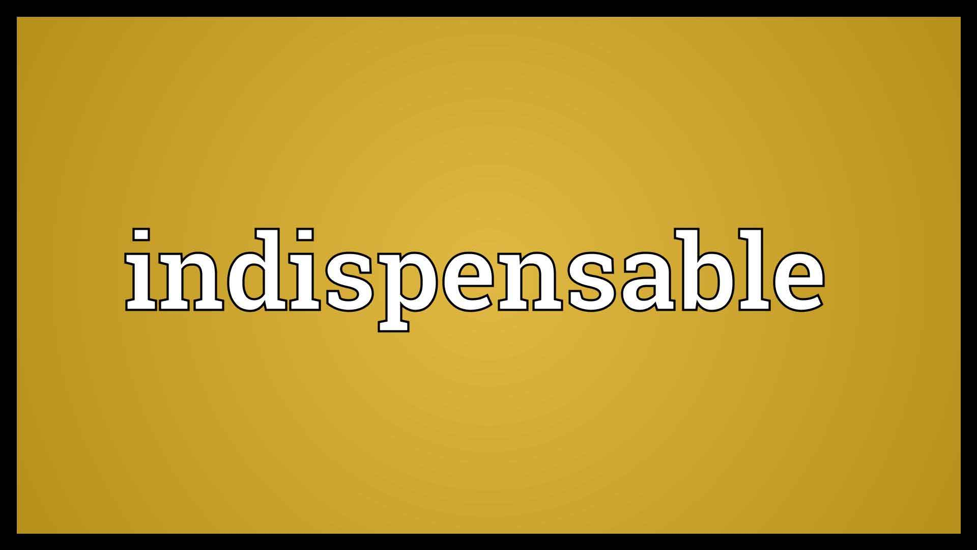 Indispensable Matchamakers – Adam