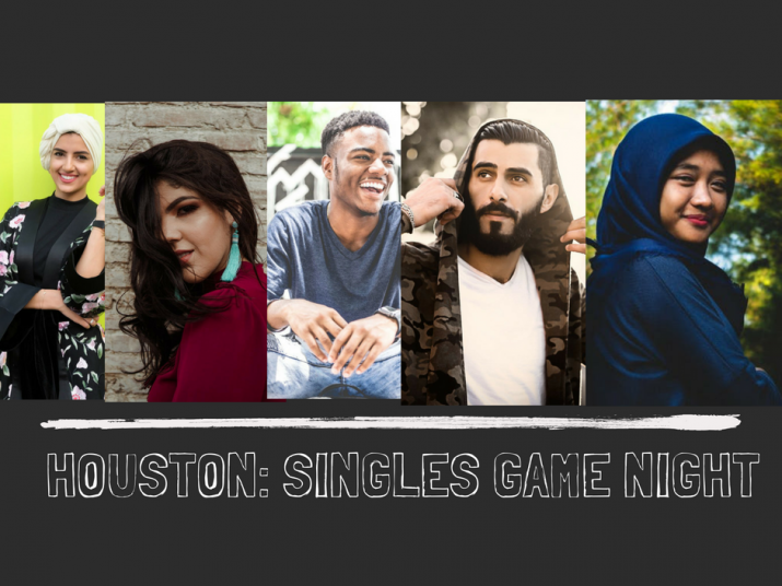 Reddit houston speed dating